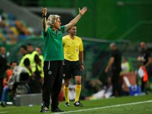 Treinador do Sporting diz que o interesse de outros clubes é normal