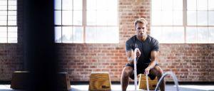 Não basta passar horas no ginásio, para obter resultados é preciso equilibrar o tempo que gasta com o esforço que dedica