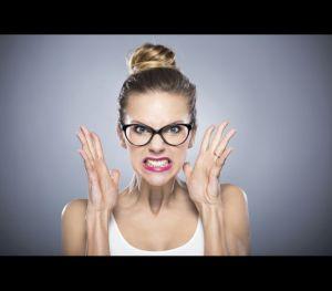 Até mesmo as pessoas que sabem lidar com o stress têm as suas quebras. E é o corpo que diz para parar.