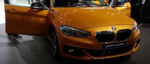 2019 deverá marcar o fim da atual geração do BMW Série 1 (F20 e F21).