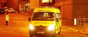 Ataque de segunda-feira colocou o Reino Unido em alerta máximo
