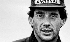Ayrton Senna será homenageado em Mônaco pelos 30 anos de sua primeira vitória no Principado