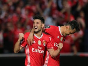 Conheças as figuras do título do Benfica.