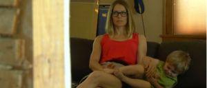 Nicole Harper relata ter vivido uma situação verdadeiramente humilhante num voo da United Airlines.