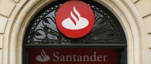 O banco faz um alerta sobre emails falsos supostamente enviados pelo Santander Totta.