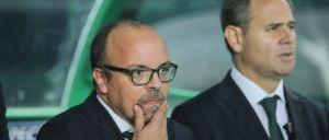 O diretor desportivo do Sporting destacou o trabalho que tem vindo a ser desenvolvido nas modalidades.