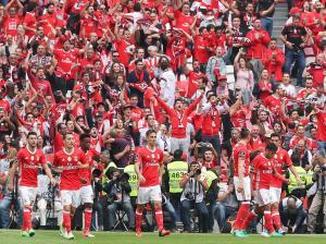 Resumo da Liga do tetracampeão em 36 frases de figuras do Benfica
