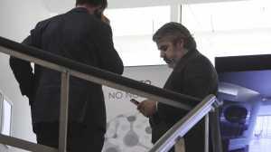 Diretor de comunicação do FC Porto revelou que o ex-árbitro Adão Mendes trocou vários emails com Paulo Gonçalves, assessor jurídico do clube encarnado.