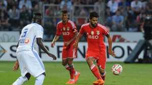 Jogo Amigável: Marselha vs Benfica