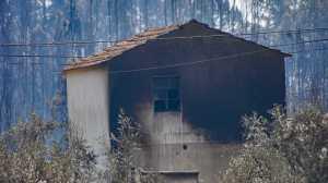 Mais uma empresa que decidiu ajudar as pessoas que perderam tudo no incêndio de Pedrógão Grande.
