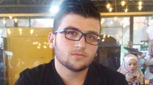 Mohammad Alhajali