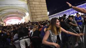 Uma explosão provocou pânico na fanzone da Juventus, em Turim, noticia o Mundo Desportivo. O incidente terá sido causado pelo rebentamento de um petardo.
