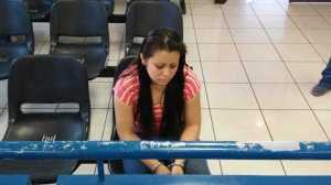 Evelyn Beatriz Hernandez Cruz
