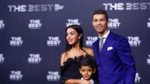Ultimamente, a namorada de Cristiano Ronaldo não tem aparecido em público e há um motivo para isso.