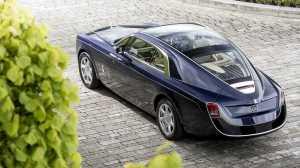 Um acordo de cavalheiros entre uma das maiores fabricantes de luxo do mercado automóvel e um cliente especial permitiu a criação de um carro sem par.