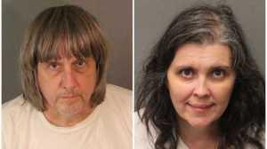 David Allen Turpin, 57 anos, e Louise Anna Turpin, 49 anos