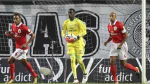 Clube inglês intensificou os contactos com o Benfica e pretende garantir o guarda-redes o quanto antes.